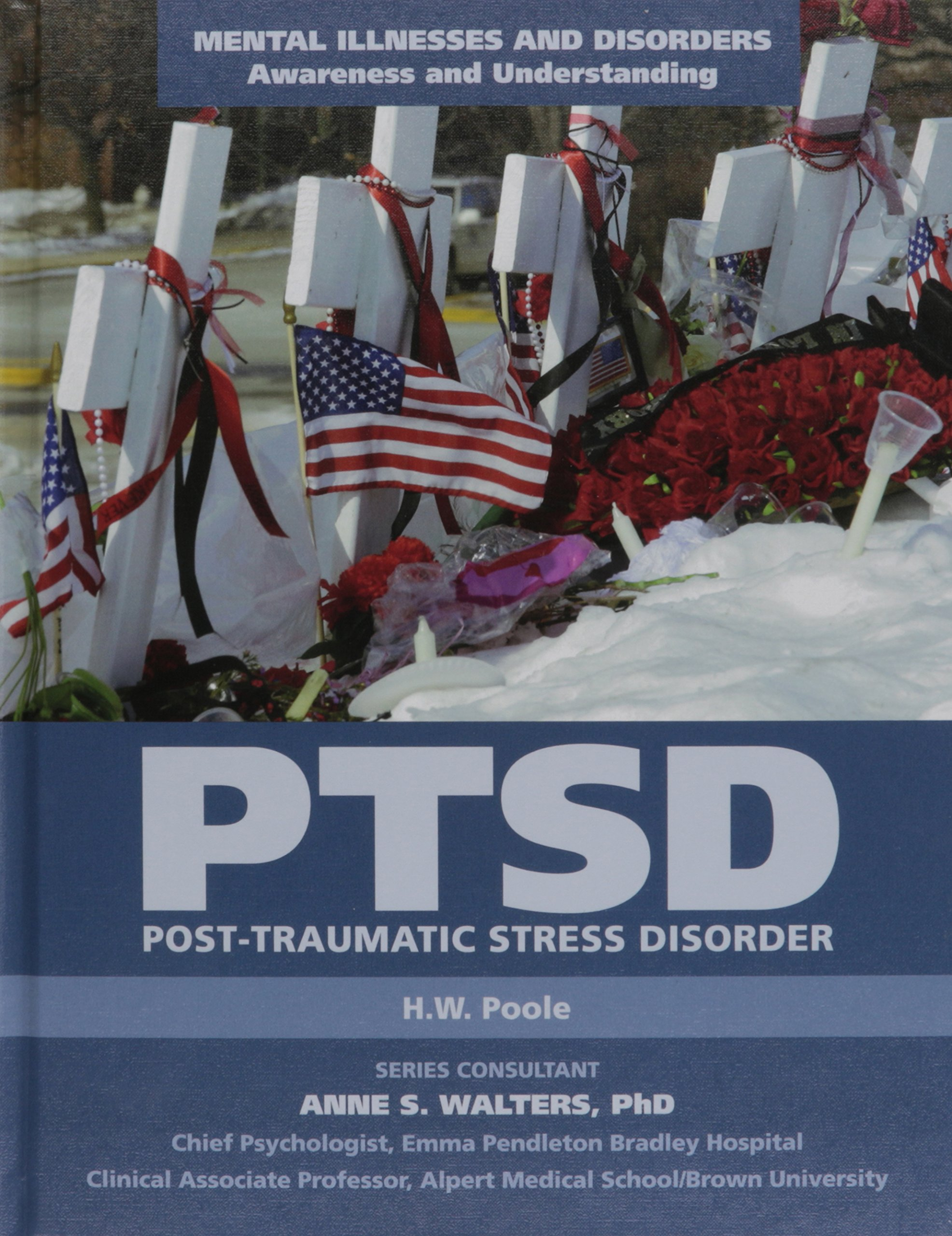 Ptsd Post-traumatic Stress Disorder (Mental Illnesses and Disorders: Awareness and Understanding) pdf