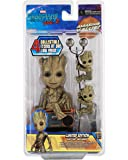 NECA Guardians of the Galaxy 2 Limited Edition Kid Groot Gift Set