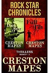 Rock Star Chronicles: Contemporary Suspense, Books 1-2 (The Rock Star Chronicles Boxset Series) Kindle Edition