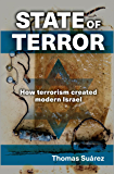 State of Terror: How terrorism created modern Israel (English Edition)