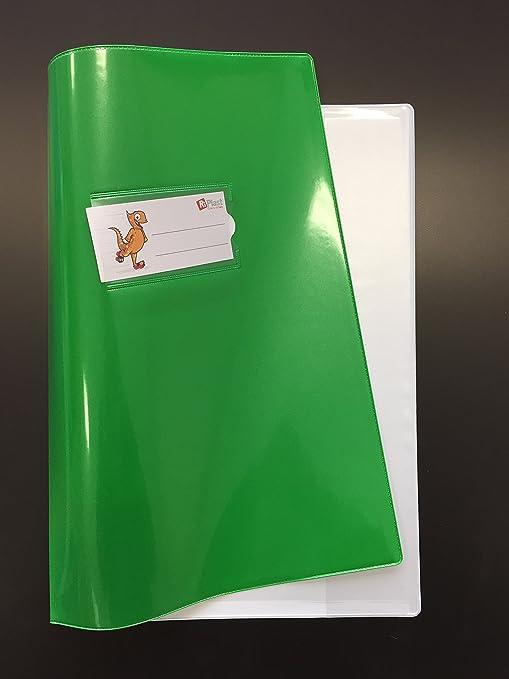 Colorosa Copertina Verde Chiaro Quaderno A4 Colore 8004428718310