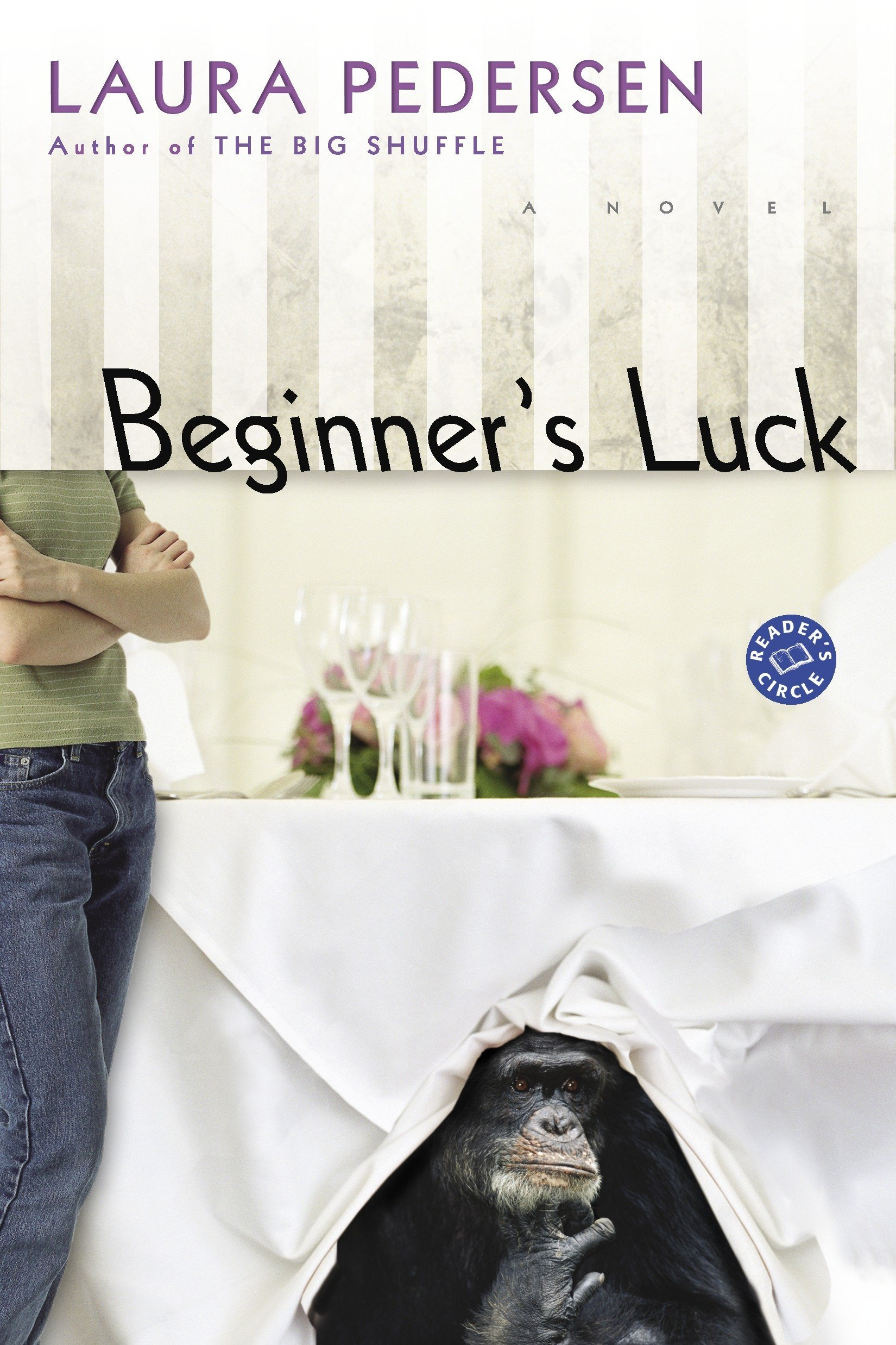 Beginner's Luck: A Novel (Hallie Palmer) ebook