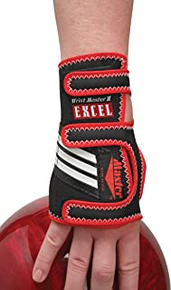 product image for Master Industries Wrist Master II Excel Bowling Gloves, Large, Left Hand