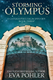 Storming Olympus (A Gatekeeper's Spin-Off Book 3)