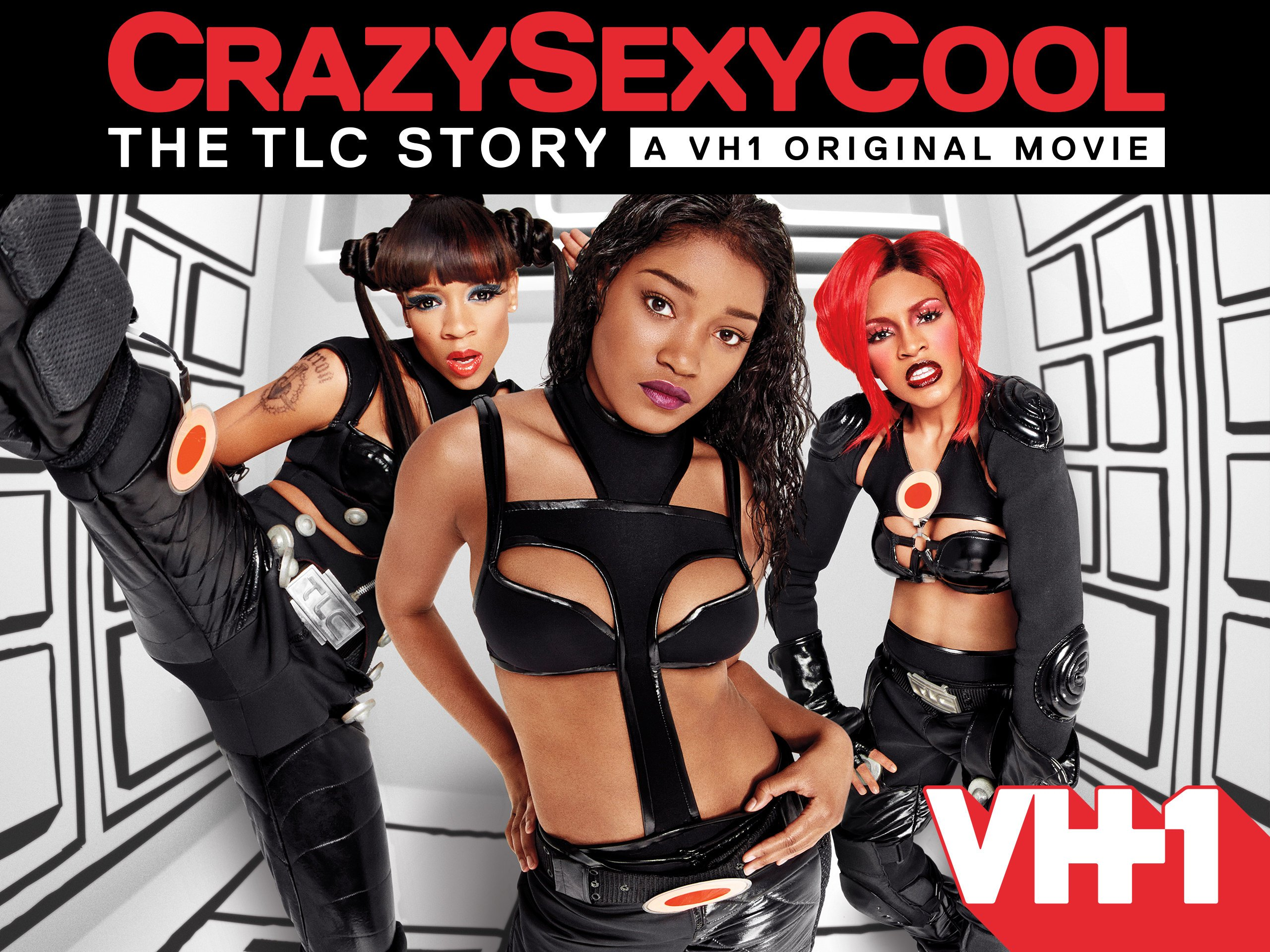 Vh1 crazysexycool the tlc story full movie