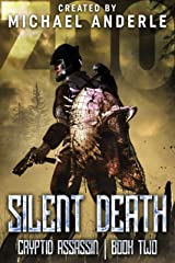 Silent Death (Cryptid Assassin Book 2) Kindle Edition