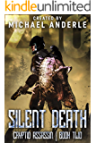 Silent Death (Cryptid Assassin Book 2)