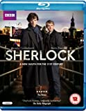 Sherlock - Series 1 [Blu-ray] [Import]
