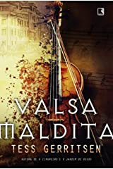 Valsa maldita eBook Kindle