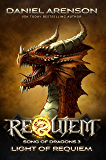 Light of Requiem (Requiem: Song of Dragons Book 3)