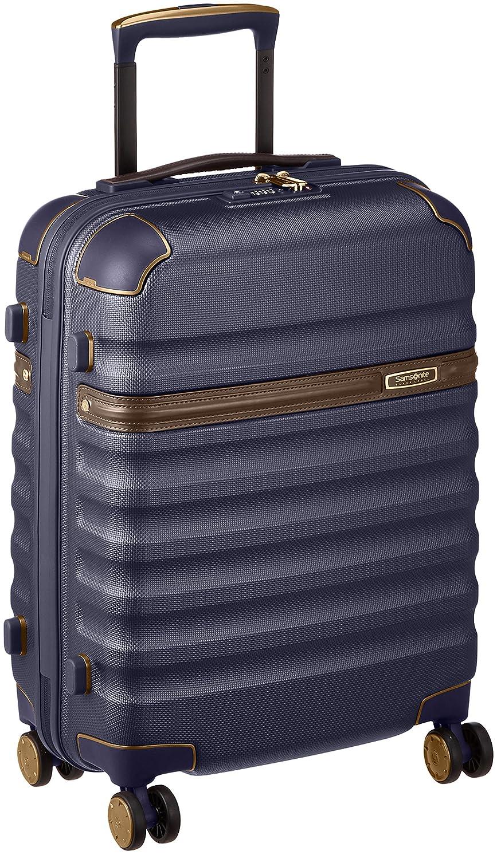 [サムソナイトブラックレーベル] スピナー55/20 公式 リッチモンド 機内持込可 保証付 34L 55cm 3kg 673971549 B079YR3HR9 ミッドナイトブルー ミッドナイトブルー