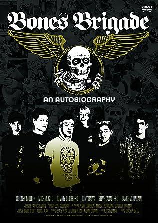 Skate Film Bones Brigade: Eine Autobiography