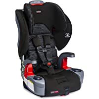 Britax Grow with You ClickTight Harness-2-Booster Car Seat | 2 Layer Impact Protection - 25 to 120 Pounds + Cool Flow…