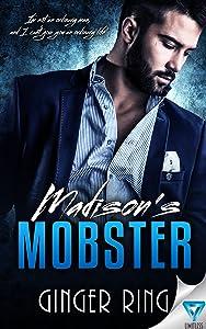 Madison's Mobster (Genoa Mafia Series)