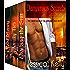 Dangerous Secrets - The Series: The Montgomery Billionaire Bad Boys
