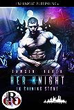Her Knight in Shining Stone (The Gargoyles of New York Book 1)