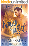Romeo & Juliet (Shakesbear: Shifters of Verona Book 1)