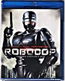 RoboCop (Unrated Director's Cut) [Blu-ray] by 20th Century Fox