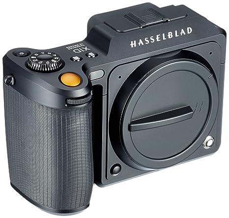 Hasselblad x1d-50 C cámara sin Espejo, Negro: Amazon.es: Electrónica
