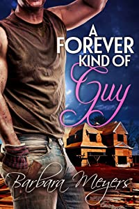 A Forever Kind of Guy (The Braddocks Book 2)