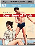 Cruel Story of Youth [Blu-ray] [Import anglais]