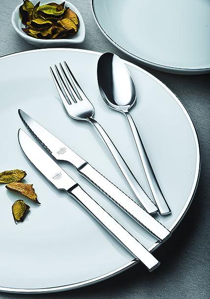 idurgo Ainhoa Ref. 17000 Cutlery Set, Stainless Steel