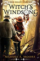 Witch's Windsong (Coon Hollow Coven Tales Book 5) Kindle Edition