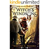 Witch's Windsong (Coon Hollow Coven Tales Book 5)