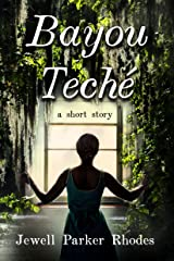 Bayou Teché Kindle Edition