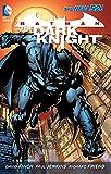 Batman The Dark Knight Volume 1: Knight Terrors TP (The New 52)