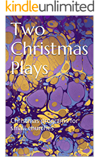 two christmas plays christmas programs for small churches - Christmas Programs For Small Churches