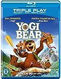 Yogi Bear (Blu-ray + DVD) [2011]
