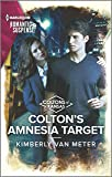 Colton's Amnesia Target