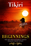 Beginnings: Prequel short story to The Red-Heeled Rebels series (Red Heeled Rebels Book 1)