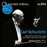 Lucerne Festival Historic Performances: Carl Schuricht
