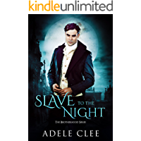 Slave to the Night (The Brotherhood Series, Book 2)