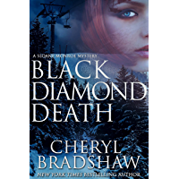 Black Diamond Death (Sloane Monroe Book 1) (English Edition)