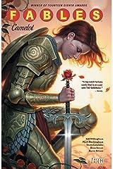 Fables Vol. 20: Camelot (Fables (Graphic Novels)) Kindle Edition