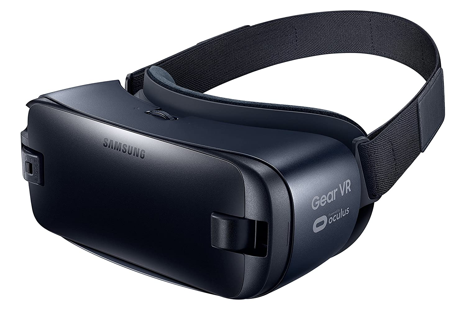 565b3956b7ba Amazon.com  Samsung Gear VR (2016) - GS7s
