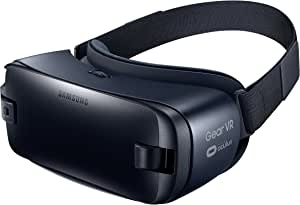 Samsung Gear VR (2016) - GS7s, Note 5, GS6s (US Version w/ Warranty - Discontinued by Manufacturer by Manufacturer)