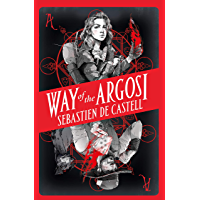 Way of the Argosi (Spellslinger Book 7) (English Edition)