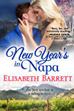 New Year's in Napa (West Coast Holiday Book 2)