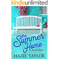 The Summer Home (Key Series Book 3)