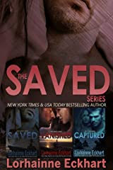 The Saved Series: The Complete Collection Kindle Edition