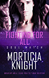 Fighting for All (Soul Match Book 5)