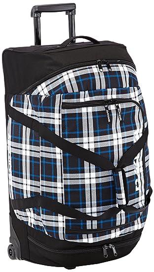 6f72c032be Amazon.com  Dakine Wheeled Travel Duffle Bag