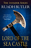 Lord of the Sea Castle (The Invader Series Book 2)