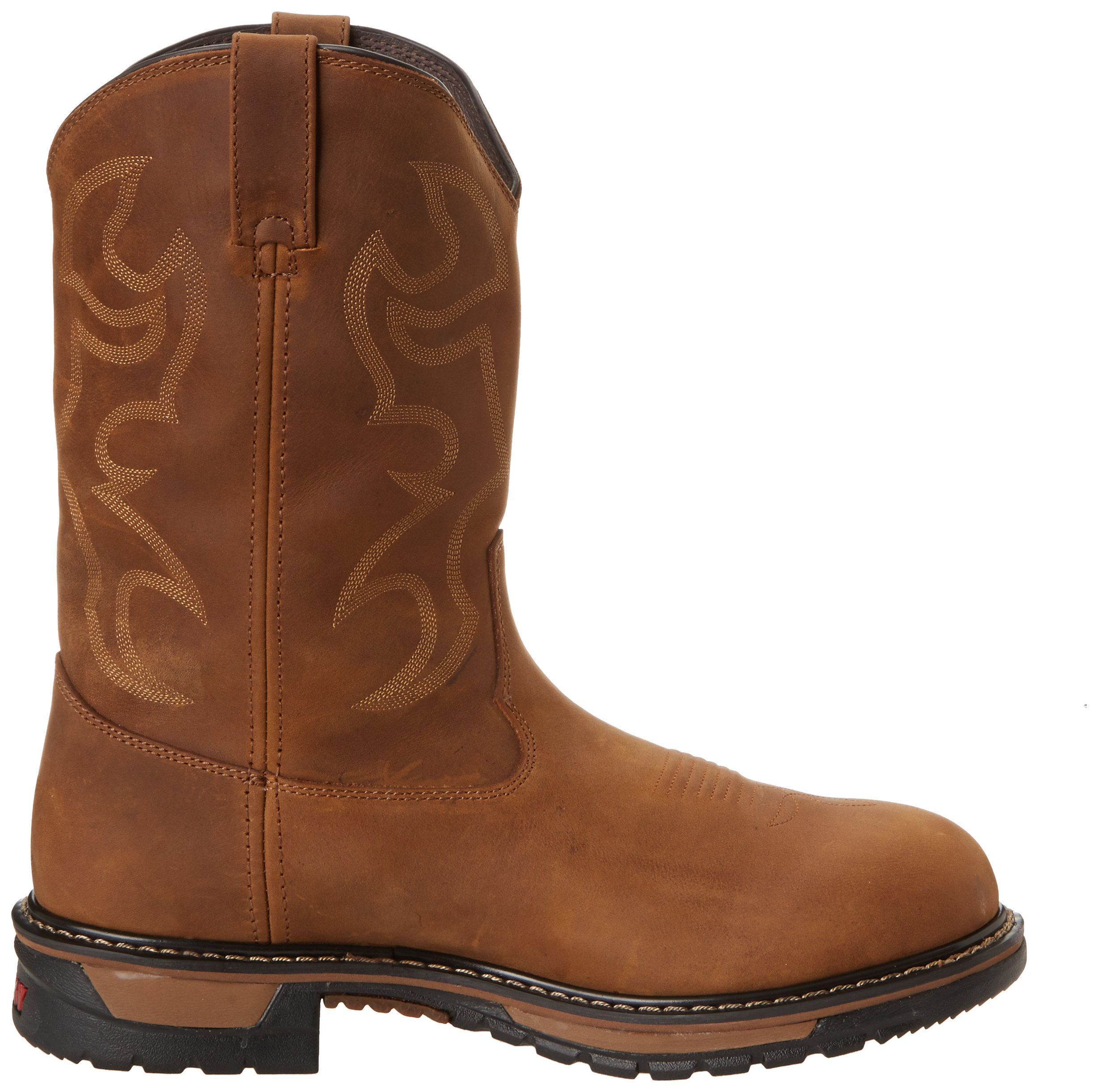 Rocky Men's FQ0002733 Boot, aztec crazy horse, 11 M US by Rocky (Image #6)