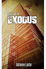 Exodus: Green Fields #9 Kindle Edition