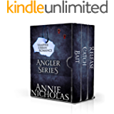 Angler Series Boxset: Three Full Novels